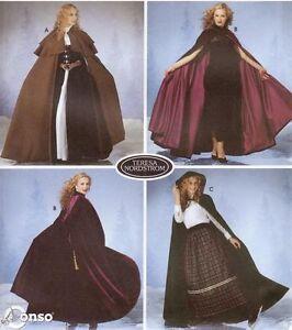 Cloak Pattern on Pinterest