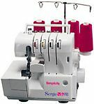 simplicity se3 embroidery machine