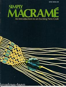 Celtic Micro Macrame Choker Pattern | Demure Designs