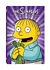 The Simpsons - Series 13 - Complete (DVD, 2010, 4-Disc Set)