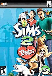 The Sims 2: Pets  (PC, 2006)