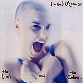 Sinéad O'Connor - Lion And The Cobra The...