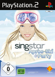 SingStar: Après Ski Party (Sony PlayStat...