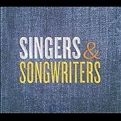 Singers & Songwriters [Time-Life Box Set...
