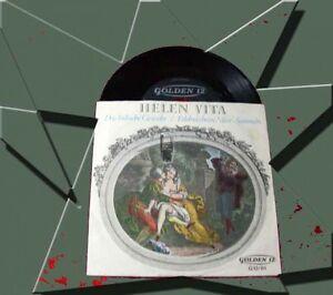 Single-Helen-Vita-Das-hbsche-Gewehr