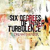 Six Degrees of Inner Turbulence by Dream...