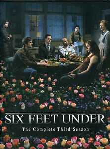 Six Feet Under - The Complete Third Seas...
