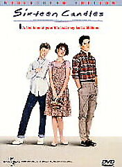 Sixteen Candles (DVD, 1998)