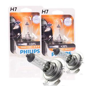 skoda abblendlicht h7 philips vision 30 mehr licht. Black Bedroom Furniture Sets. Home Design Ideas
