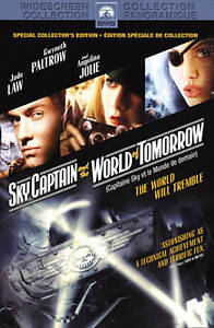 Sky Captain and the World of Tomorrow (2...