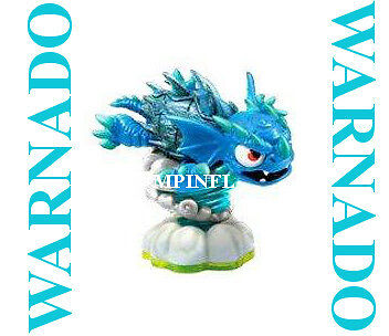 Skylanders WARNADO loose NEW figure & unused code PS3 3DS Wii Xbox 360 in Toys & Hobbies, Action Figures, TV, Movie & Video Games | eBay