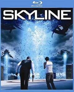 Skyline (Blu-ray Disc, 2011)