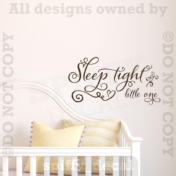 Removable Wall Quotes For Nursery QuotesGram