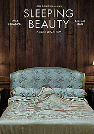 Sleeping Beauty (DVD, 2012)