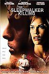 The Sleepwalker Killing (DVD, 2005)