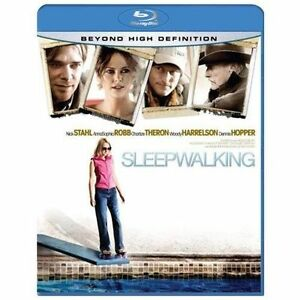 Sleepwalking (Blu-ray Disc, 2008)