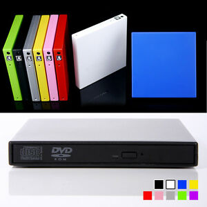 Slim-Combo-Brenner-Laufwerk-CD-RW-DVD-ROM-USB-2-0-PC-Mac-Extern-DVD-CD-RW-DE-NEU