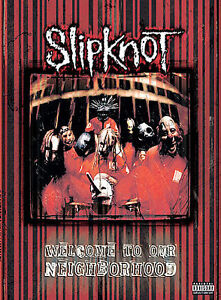 Slipknot - Welcome To Our Neighborhood (...