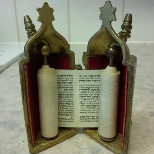 Torah Scroll: Judaism | eBay