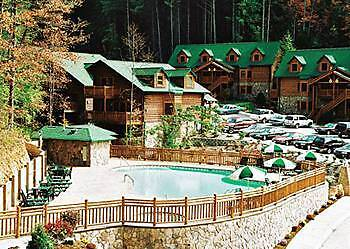 Smoky Mountains Gatlinburg Hotel Stay 4 Days /3 Nights hotel stay for 4 People in Travel, Vacation Packages, Without Air | eBay