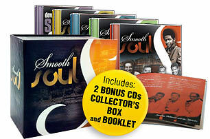 Smooth Soul - 10 CD Box set Time Life $109.95 BRAND NEW!!!! in Music, CDs | eBay