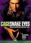 Snake Eyes (DVD, 1999, Sensormatic)