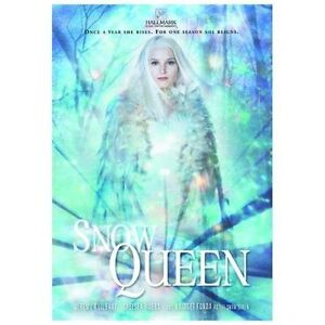 Snow Queen (DVD, 2003)