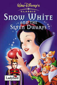 Snow-White-and-the-Seven-Dwarfs-Ladybird-Disney-Classics-Ladybird-Books-L
