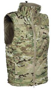 Snugpak-SV3-Outdoor-Freizeit-Weste-Multicam-camouflage-S-Small
