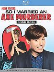 So I Married an Axe Murderer (Blu-ray Disc, 2008) in DVDs & Movies, DVDs & Blu-ray Discs | eBay