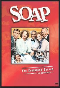 Soap - The Complete Series (DVD, 2008, 1...