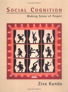 Social Cognition : Making Sense of Peopl...