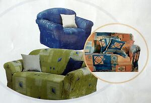Sofahusse-Stretchbezug-fuer-Couch-Sofa-verschiedene-Muster-und-Groessen