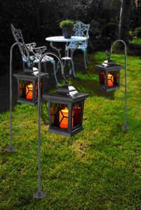 solar gartenlaterne laterne lampe solarleuchte. Black Bedroom Furniture Sets. Home Design Ideas