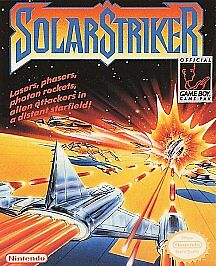SolarStriker (Nintendo Game Boy)