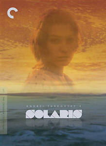 Solaris (DVD, 2011, 2-Disc Set, Criterio...