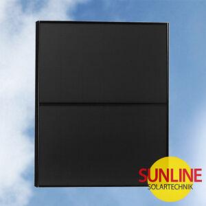 solarmodul 90watt 12v d nnschicht sharp sunline. Black Bedroom Furniture Sets. Home Design Ideas