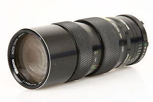Soligor-4-0-75-205-Auto-Zoom-Macro-mit-Minolta-MD-Bajonett-9788417