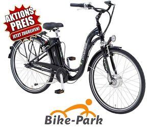 sonderaktion elektro fahrrad prophete alu rex e bike led. Black Bedroom Furniture Sets. Home Design Ideas