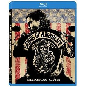 Sons of Anarchy - Season 1 (Blu-ray Disc...