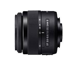 Sony-18-55-mm-F-3-5-5-6-SAM-II-DT-Objektiv