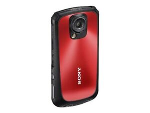 Sony-Bloggie-Sport-HD-4-GB-Camcorder-Red