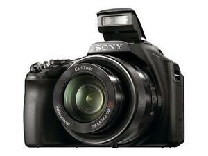 Sony Cyber-Shot DSC-HX100V 16.2 MP Digit...