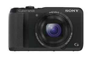 Sony Cyber-Shot DSC-HX20V 18.2 MP Digita...