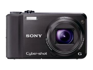 Sony Cyber-Shot DSC-HX7V 16.2 MP Digital...