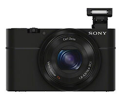 Sony-Cyber-Shot-DSC-RX100-20-2-MP-Digitalkamera-Schwarz