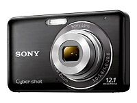 Sony Cyber-Shot DSC-W310 12.1 MP Digital...