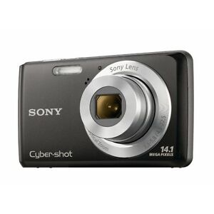 Sony Cyber-Shot DSC-W520 14.1 MP Digital...