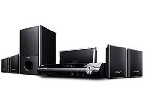 Sony DAV-DZ260 Home Theater System