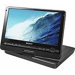 "Sony DVP-FX950 Portable DVD Player (9"")"